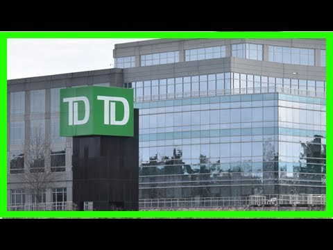 TD Bank Considers Public Blockchain for Asset Tracking