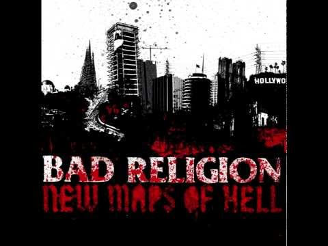 Bad Religion - The Grand Delusion [Subtitulado en español]