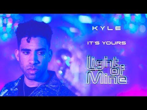 KYLE - It's Yours [Audio]