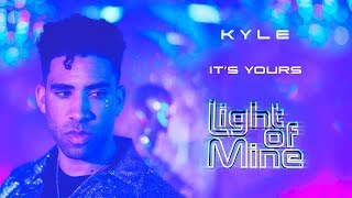 Kyle It 39 s Yours Audio.mp3