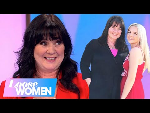 Coleen Reveals Incredible Weight Loss Transformation & Her Major Lifestyle Change | Loose Women