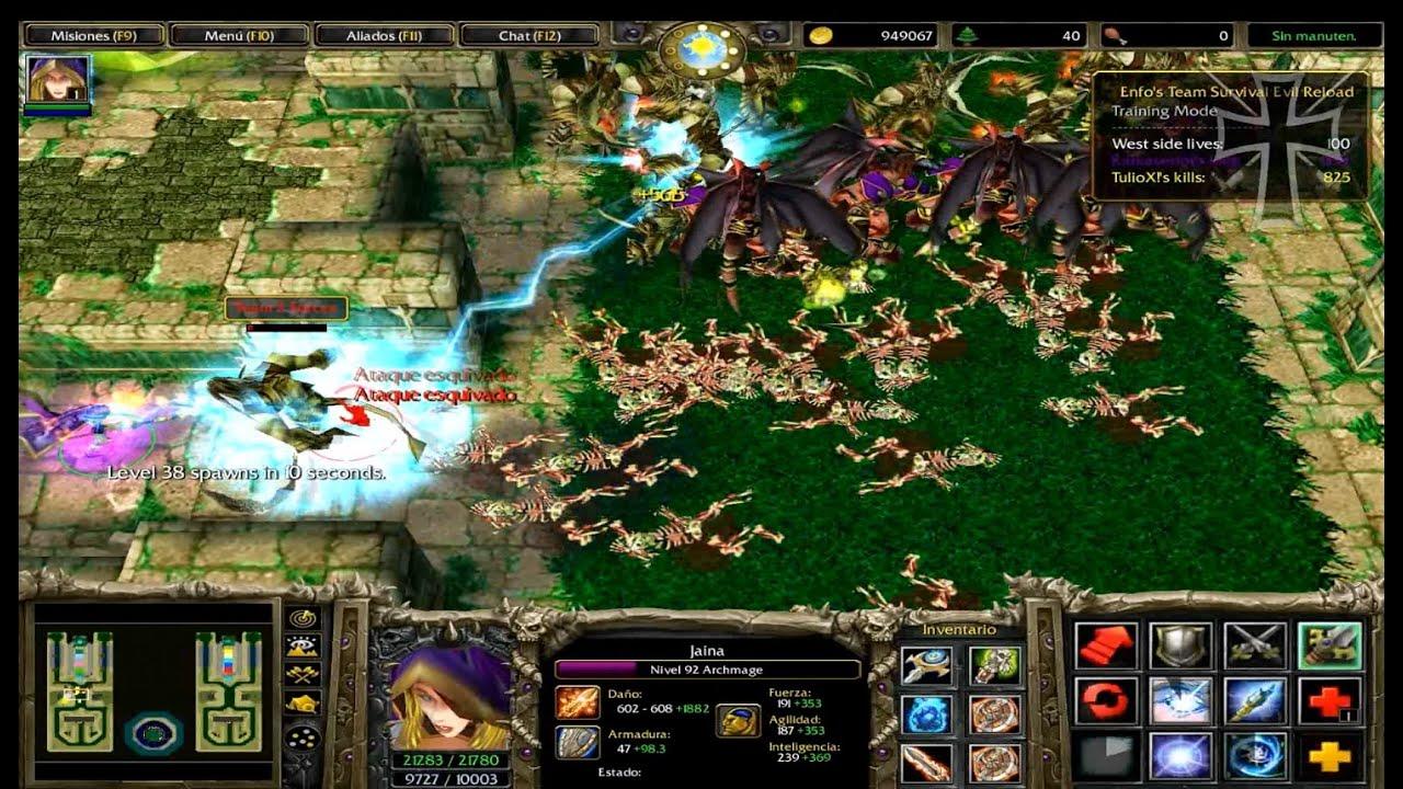 Resultado de imagem para warcraft 3 partida online