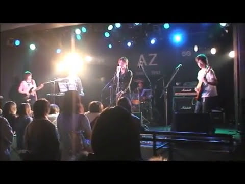just Melody/UVERworld (Cover) performed by NS,2009