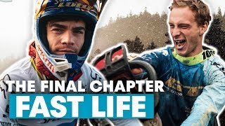 The Last Chance Saloon | Fast Life w/ Kate Courtney & Finn Iles S2E7