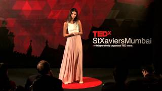 A powerful musical performance | Tara Sutaria | TEDxStXaviersMumbai