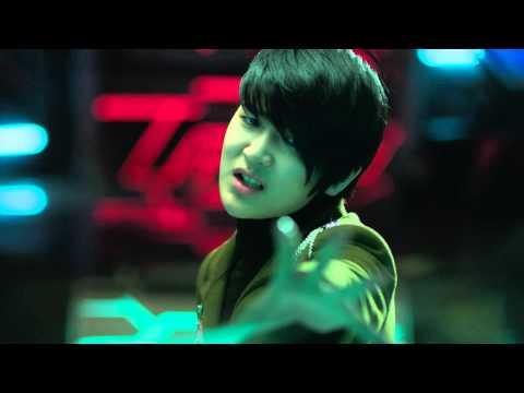 LEDApple(레드애플) _ Someone met by chance(어쩌다 마주친) MV
