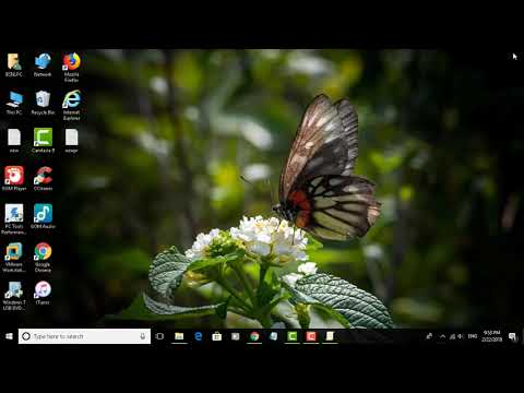 How to Hide or Show Pages from Settings in Windows 10 (Tutorial)
