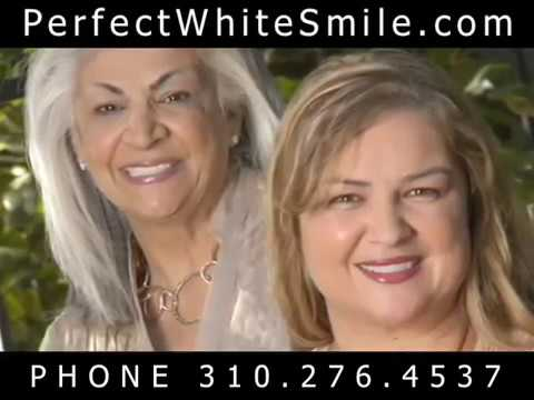 Brenda and Yvonne's Smile Makeover by Dr. David Frey D.D.S.