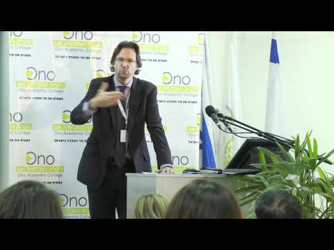 Mr. Wend Wendland - The Intellectual Property and Traditional Knowkedge Puzzle