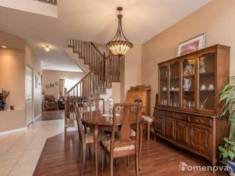 Homenova Detached House For Rent: 261 Opale St, Clarence-Rockland, Ontario K4K 0G2