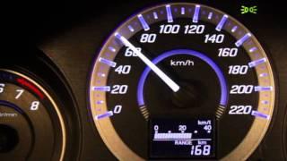 The All New Honda City MMC Revealed