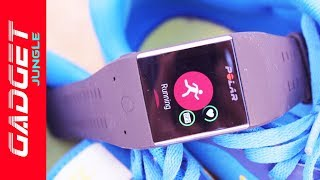 The Best Smartwatch Review 2019 - Polar M600 Review