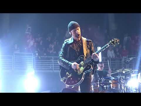"U2 - ""City of Blinding Lights"" - Omaha, 05-19-18"