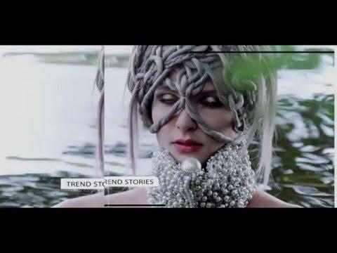 Hair cut | color | avant-garde & fashion collection trends