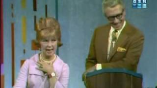 Agnes Moorehead on Password Day 4, part 1