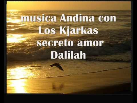 Musica andina secreto amor youtube for Canciones de oska jardin secreto