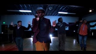 Ne-Yo - Miss Right Choreography | Elmboogie