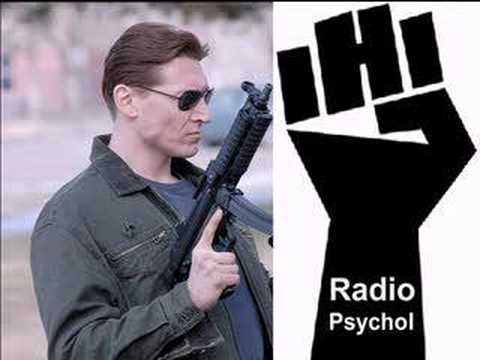 Radio Psychol Epizod 4 SE 2 OF 2