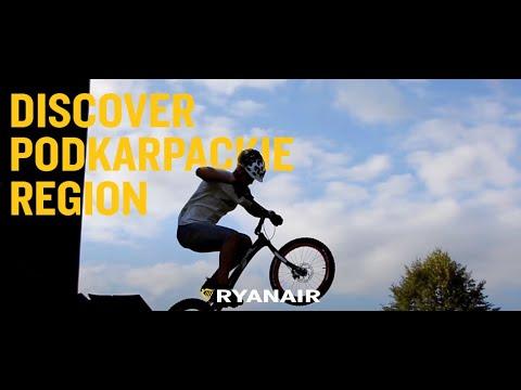 Discover Podkarpackie Region