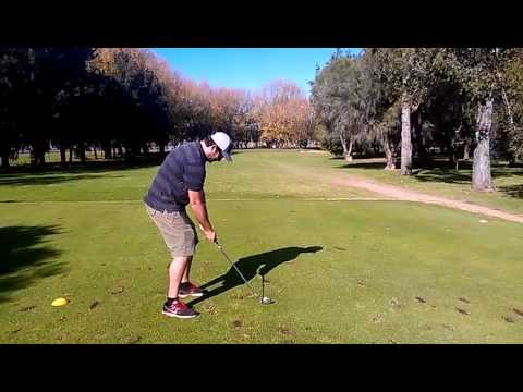 The magical swing of Gareth Smith