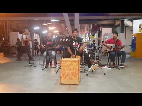Kata Akhirmu - Ariff Bahran ( cover by One Avenue Band)