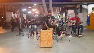 Kata Akhirmu - Ariff Bahran ( cover by One Avenue Band)