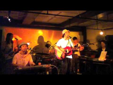 mellow point recorder『無重力の形』Live @ mona records 2011/09/10