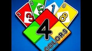 Uno: 4 Colors- y me pasa en el final arg no puede ser