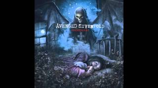 Avenged Sevenfold - So Far Away (DRUMS ONLY)