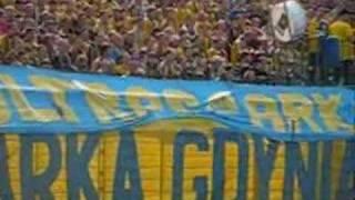 Doping Arki: Arka - Piast