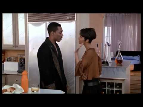Halle Berry : Boomerang ('Love Should've Brought Your Ass Home' Scene)