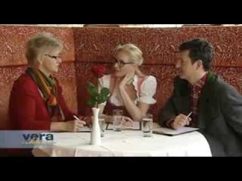 Vera exklusiv: Lehre mit Matura - Interview