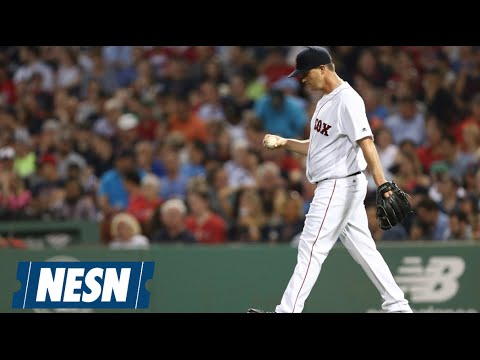 Red Sox Pitcher Steven Wright Suspended 15 Games for Domestic Violence Incident