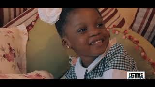 """Victoria """"Vicky"""" Nchama Nsue"""