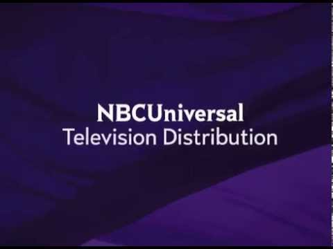 NBCUniversal Television Distribution (1974/2014)