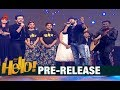 Akhil Performance Along With Anup Rubens For HELLO Move Songs At HELLO Pre Release Event