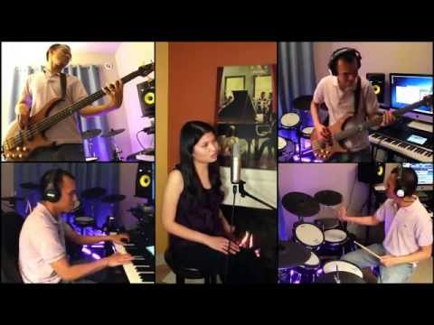 Angela Bofill - Tonight I Give In (Cover)