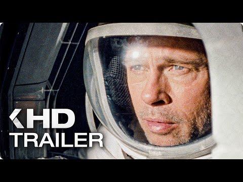 AD ASTRA Trailer 3 (2019)