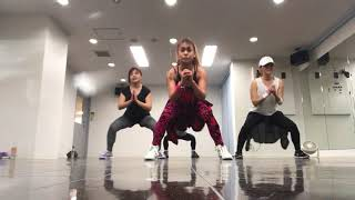 Dance Fitness with Jessa
