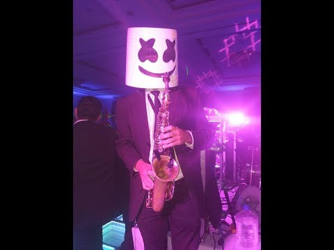 Marshmello Best Music (Video oficial) CONTACT TEL: 7772-1981 SAXOFONISTA EL SALVADOR SAXOMODERNO