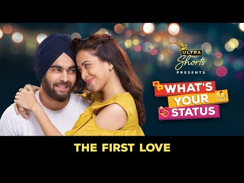 The First Love Song | Official Music Video | What's Your Status | Cheers!