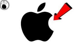 True Stories You Won't Believe Behind Famous Logos