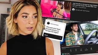 Gabbie Hanna EXPOSED by more YouTubers because of THIS...