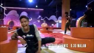 TV9 Promo - Lari Misi Mr. X Episod 6 Khamis 14 Mei 9.30malam