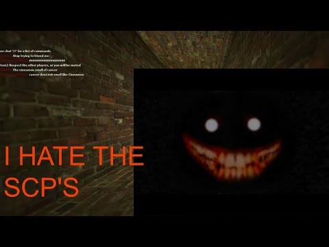 I HATE THE SCP'S| Horror Elevator| Roblox| #1