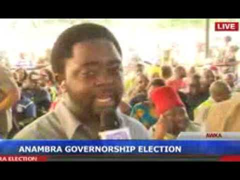 Winner of Anambra State Governorship election 2018