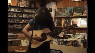 "Kurt Vile ""Blackberry Song"" Live At Culture Clash Records"