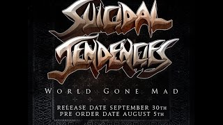 SuicidalTendencies - World Gone Mad