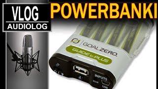 Powerbanki - jak to z nimi jest?