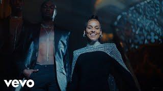 Alicia Keys - LALA (Unlocked) (Official Video) ft. Swae Lee